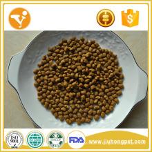 Trockene Welpenfutter Starke Knochen Rindfleisch Aroma Natürliche Welpenfutter