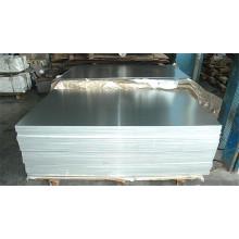 3003 H14 Polierte Oberflächenbehandlung Aluminiumlegierung