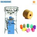 Jacquard knitting type automatic china manufacturer fully automatic socks machines