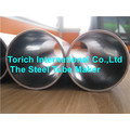 Seamless Steel Tube for High Pressure Chemical Fertilizer