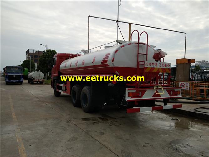 Diesel Water Tank Trucks