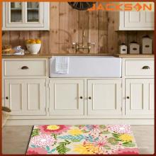 Nylon Wasserdichtes Material Haus und Hotel Küchenteppich