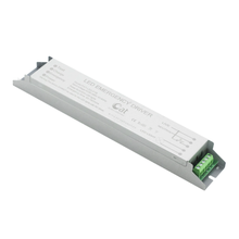 IP30 LED driver for architectural lighting