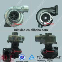 Turbocompressor SK045-2 SK045N2 4BD1T RHB6 8-94418-320-0
