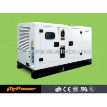 Ensemble de générateur d'alimentation diesel ITC-POWER (60kVA)