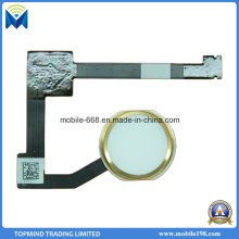 Original New Home Button Flex Cable for iPad 6, for iPad Air 2 Home Key Flex