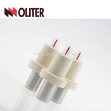 OLITER одноразовые погружения типа кВт длительного термопары датчик с 604 602 разъем и бумажной трубки производитель