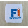Custom Broderad Logo Sweat Armband