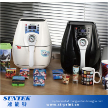 New Arrival 3D Vacuum Sublimation Heat Transfer Machine