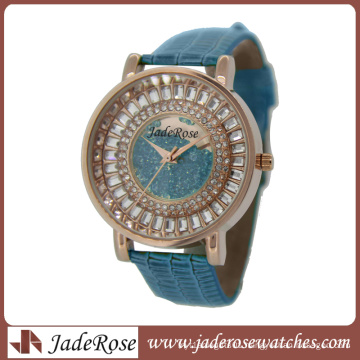 New Style Hot Selling Luxury Alloy Watch Diamond Watches
