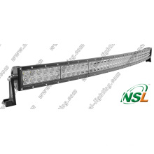 2014 Nouveau Produit! ! Barre lumineuse à LED incurvée de 50 pouces 288W Barre lumineuse à LED CREE tout-terrain