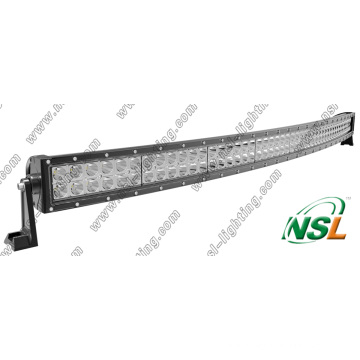 2014 New Product! ! 50 Inch 288W Curved LED Light Bar Offroad CREE LED Light Bar