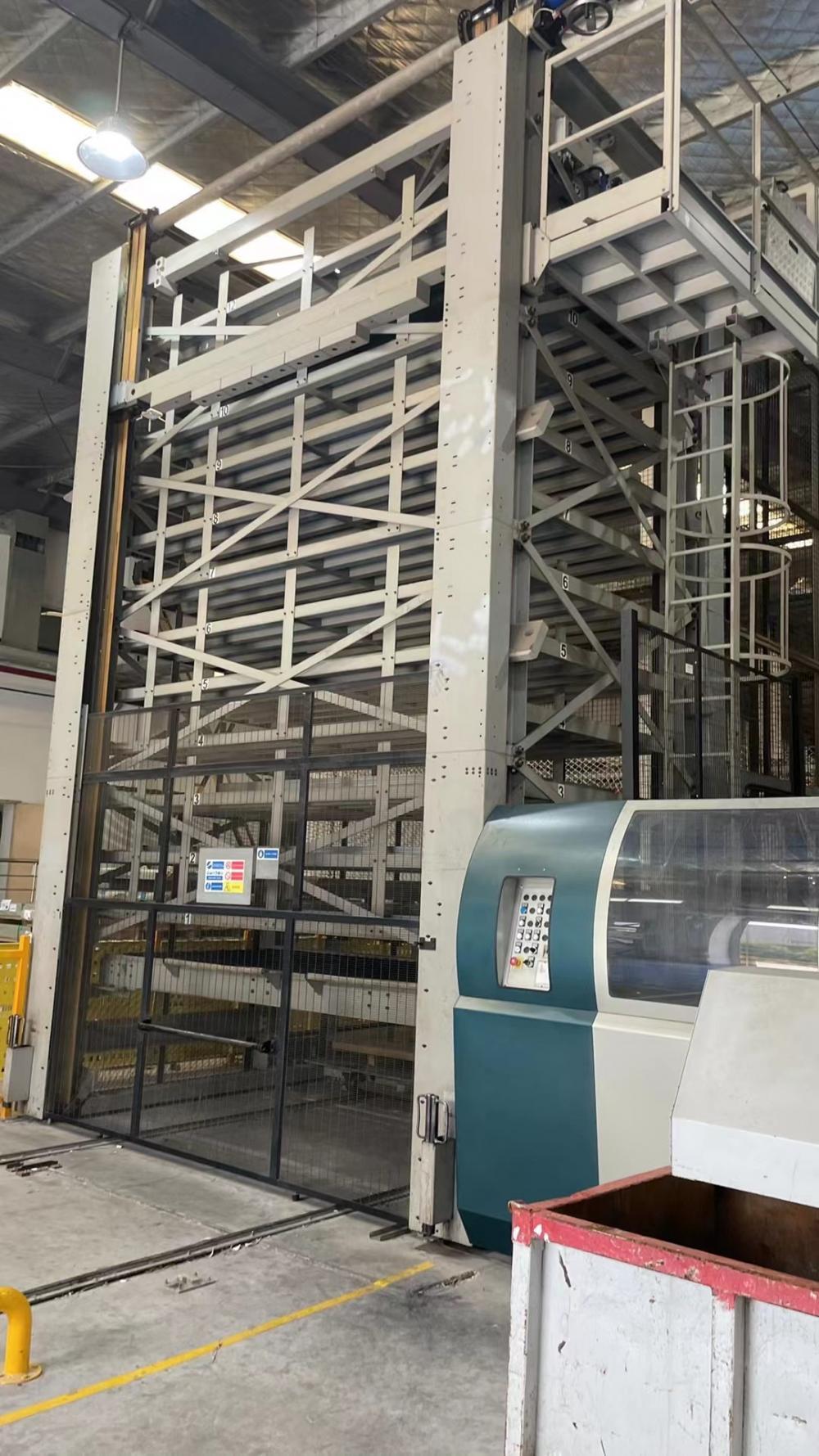 Wittur Factory 7