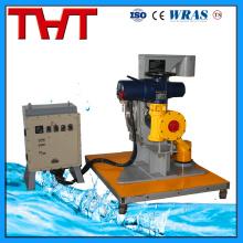 Dispositivo de segurança industrial de desligamento automático de tubagem