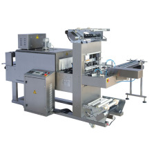 Automatic Sleeve Sealing Shrink Packing Machine