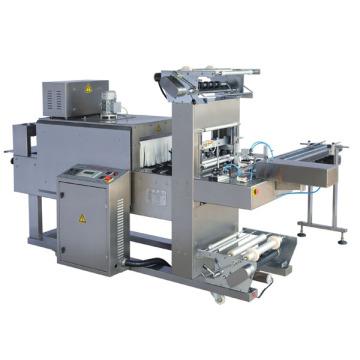 Otomatik Kol Sızdırmazlık Paketleme Makinası Shrink