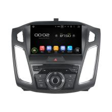 Android 7.1 FORD Focus Reproductor Dvd de Coche
