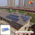 Sistemas de montaje de energía fotovoltaica por tierra (MD0245)