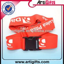 La mejor y la moda de la venta caliente tsa lock luggage belt