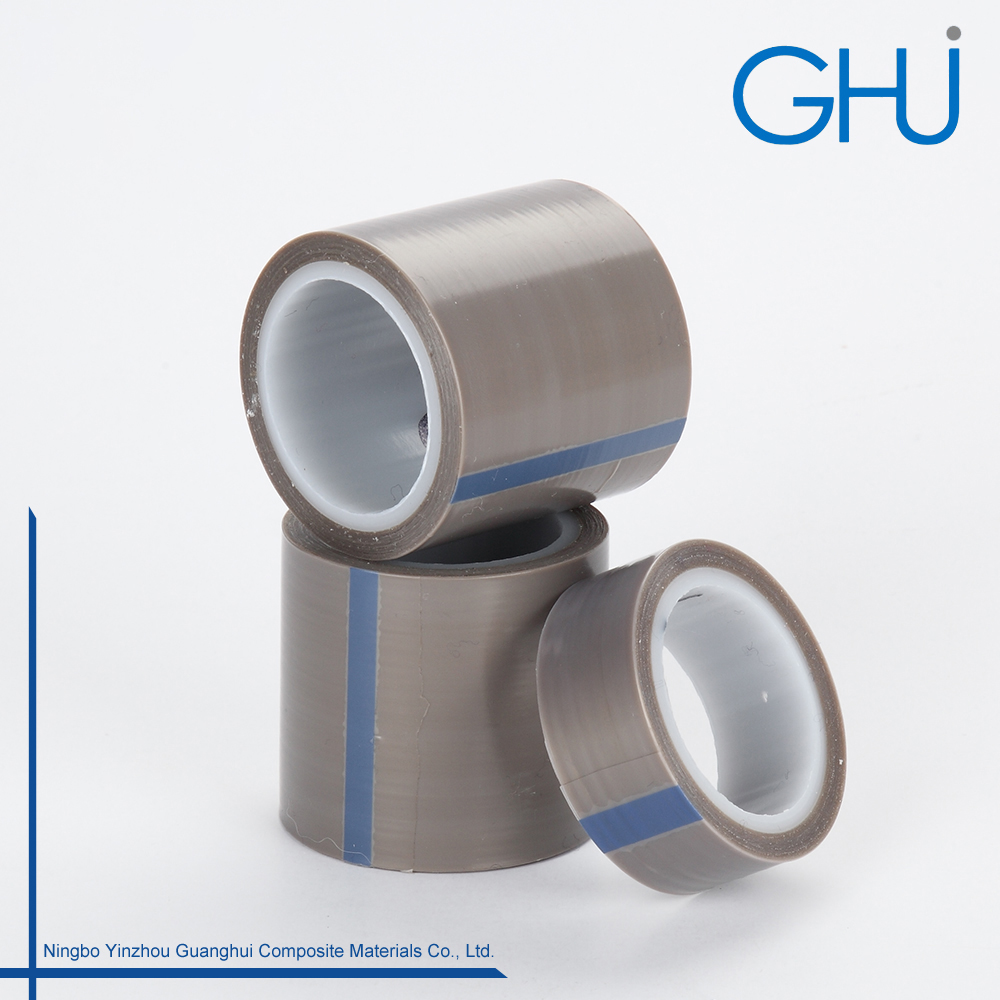 High Strength PTFE Film Tapes