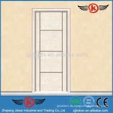 JK-PU9206 PU Holztür für Badezimmer