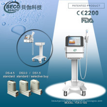 Beco-2014 Hifu Face Lifting Wrinkle Removal Hifu Beauty Machine (FU4.5-10S)