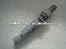wedge anchor expansion bolts