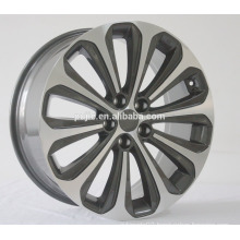 17x7 18x7.5 19x8 5x114.3 alloy wheels