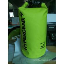 colorful PVC Nonwovens Bag Material Tb0034