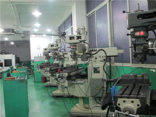 SGI Production Machines
