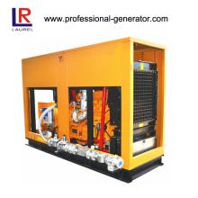 CHP Verwenden Sie 160kw 200kVA Biogas Generator