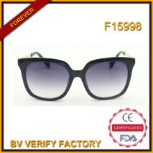 F15998 Hotsell atacado moda óculos fabricados na China