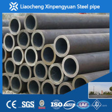 Structural Seamless Steel Tube 12 pouces sch 10