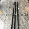 Poste telescópico de fibra de carbono para postes extendidos para postes telescópicos de nuez de betel [areca] / 12m cfrp