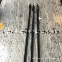 Carbon Fibre  telescoping pole for  betel [areca] nut/12m cfrp telescopic pole extended poles