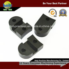 Aluminum Alloy CNC Machined Parts for Furniture