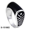 Neue Design Modeschmuck 925 Sterling Silber Ring