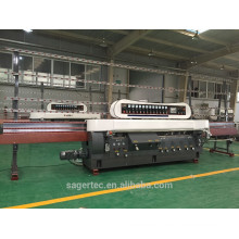 Manufacturer supply glass manufacturing machine automatic edging machine