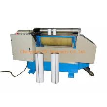 Carbon oder Edelstahl Trommelherstellung Roll Hydraulikmaschine