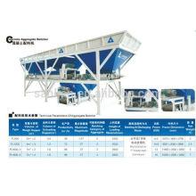Batching Machine PL1600-3