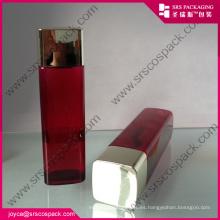 Cosméticos Belleza Embalaje Botella PET