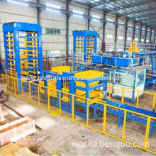 Concrete Block, Fully Automated Production Line, Customized Specifications are Welcome, High ReturnNew