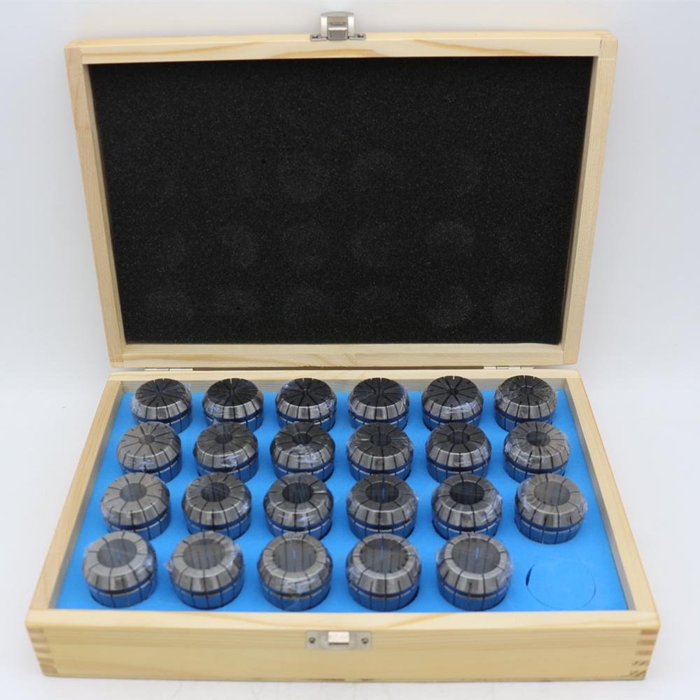 Wood Box Er32 18pcs