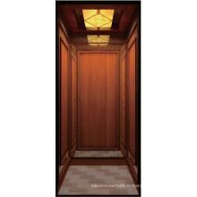 Petit ascenseur pour les maisons, prix bas