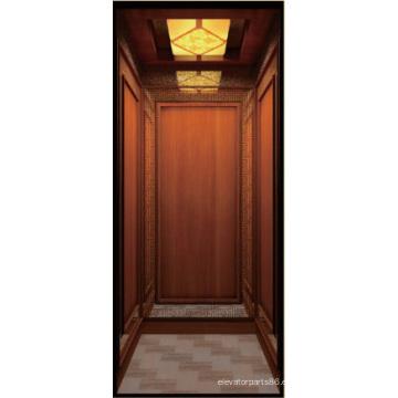 Pequeño ascensor para viviendas, precio bajo