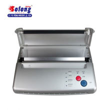 Solong Tattoo Professionelle Tattoo Thermal Copier Aufkleber Tragbare gute professionaltattoo Transfermaschine