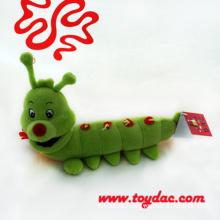 Raupe-Baby-weiches Spielzeug