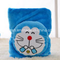 Air Conditioning Blanket with Plush Toys for Car Use
