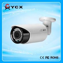 Impermeable IP66 día y noche de vigilancia HD CVI cámara CCTV Bullet