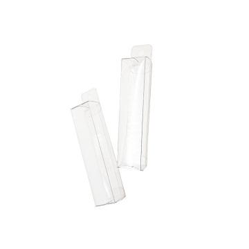Caixas de presente transparentes personalizadas de acetato